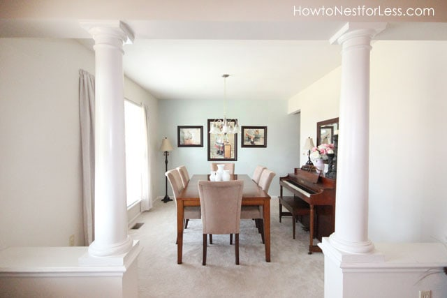 Do It Herself Upgrading Your Space With Budget Friendly Home Improvements How To Nest For Less