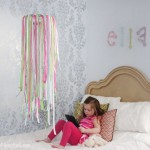 Pinterest Project: Ribbon Mobile
