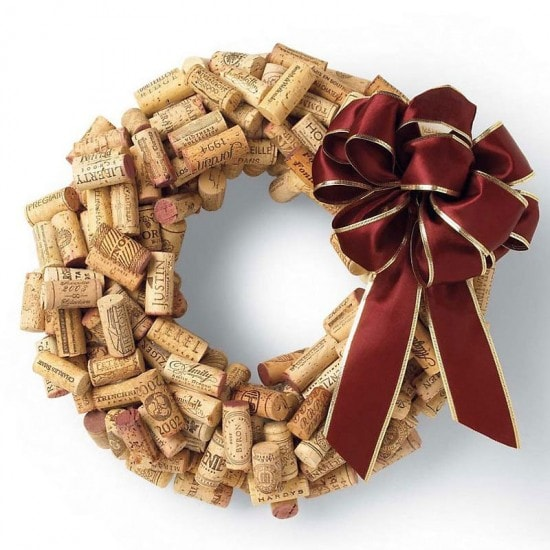 Get Inspired: Crafty Projects with Wine Corks