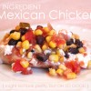 5 ingredient mexican chicken