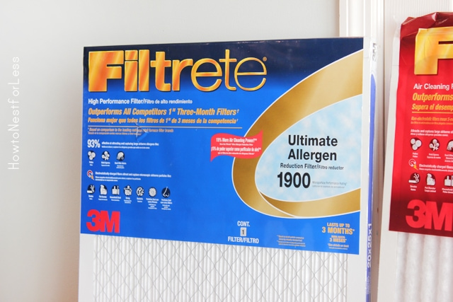 filtrete filters ultimate allergen