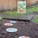 kirklands mommy makeover stepping stones