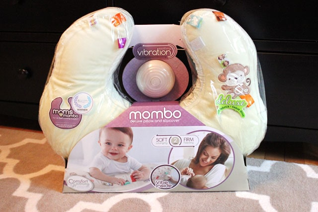 Mombo Nursing Pillow Giveaway How To Nest For Less