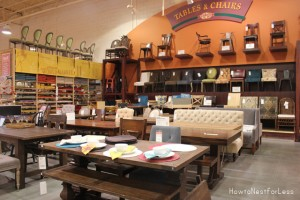 World Market Furniture Selection How To Nest For Less