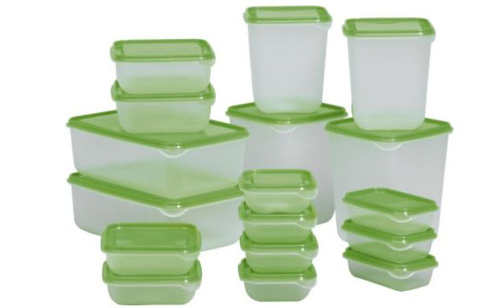 ikea tuppeware for college