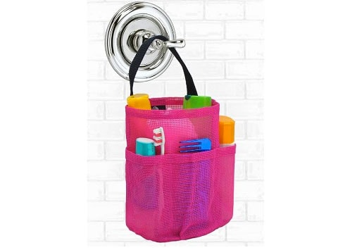 waterproof dorm caddy