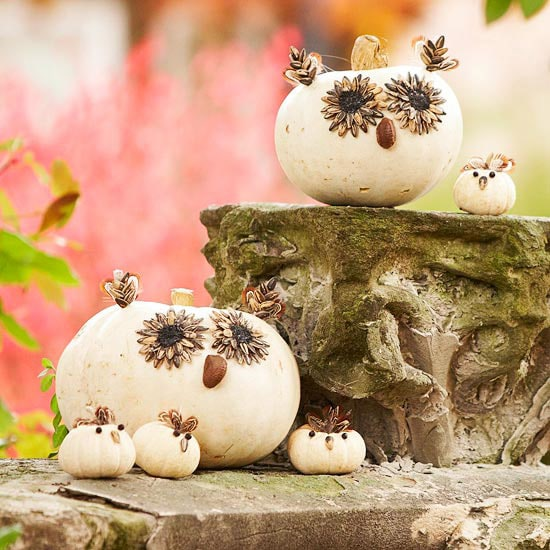 Get Inspired: 15 Fall Decor Ideas - How to Nest for Less™