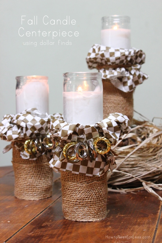 dollar tree fall craft ideas get inspired 15 fall decor ideas how to nest for less 12135