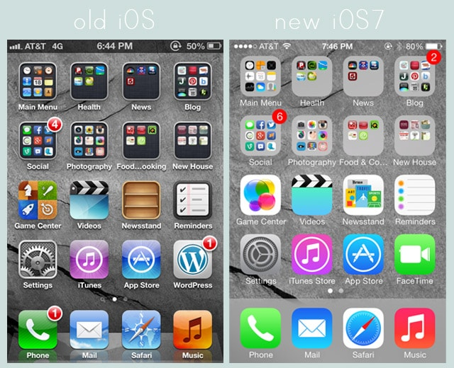 New iPhone iOS 7: What Do You Think?