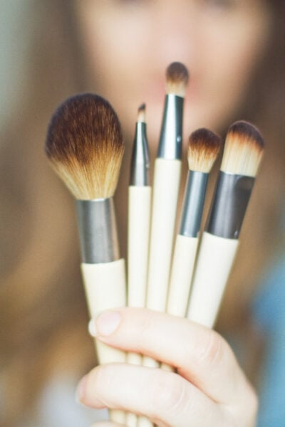 makaeup brushes