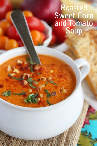 Roasted-Sweet-Corn-and-Tomato-Soup-from-Our-Best-Bites