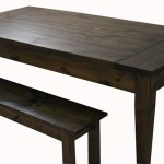 Ezekiel and Stearns Farmhouse Bench GIVEAWAY!