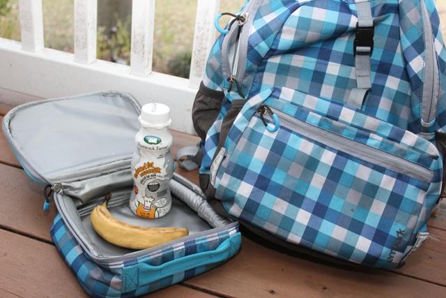 shamrock rockin refuel lunch box