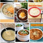 soup and chili recipes