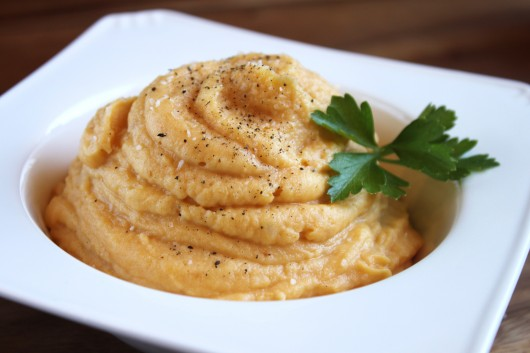 Garlic-Pumpkin-Mashed-Potatoes-with-clove-and-ginger-recipe-createdbydiane-Created-by-Diane-Blog1-530x353