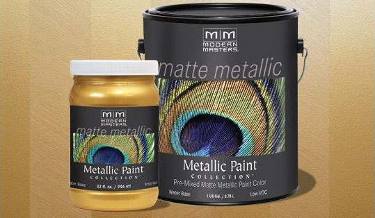 Modern Masters Paint GIVEAWAY!