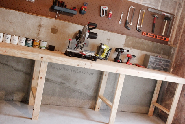 Basement Workshop Ideas Images Frompo