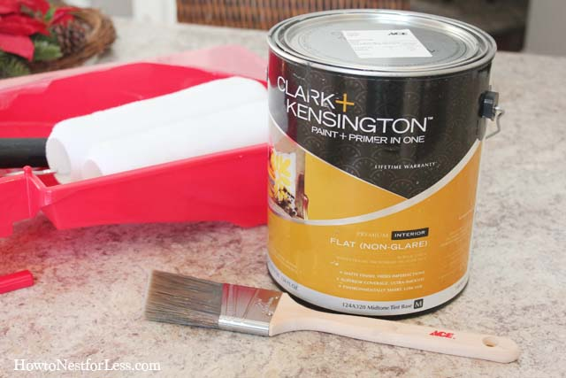 clark and kensington paint