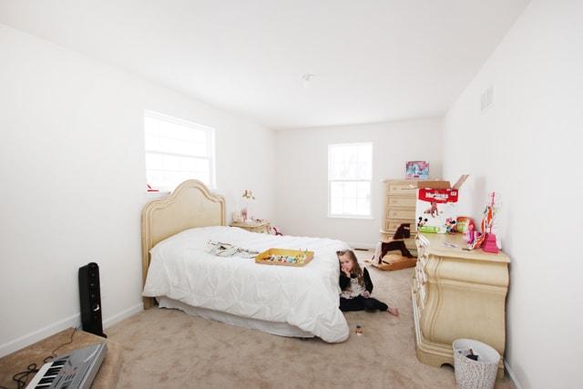 ellies room