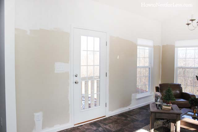 painted hearth room ace hardware