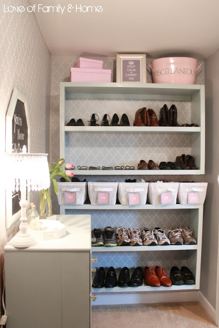 15 Home Organization Projects To A Happier Home How To