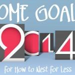 Home Goals 2014