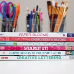 Craft Book GIVEAWAY!