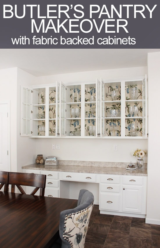 Butler 39 S Pantry Makeover How To Nest For Less
