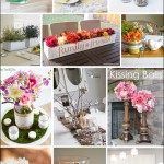 15 DIY Centerpiece Ideas