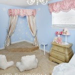 Creating a Kids Bedroom Stage