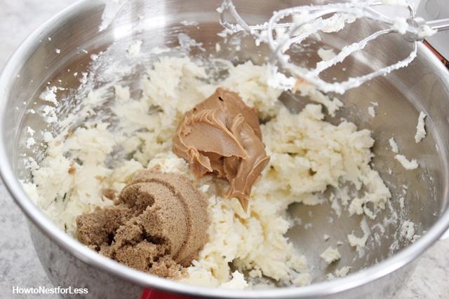 reeces peanut butter dip recipe