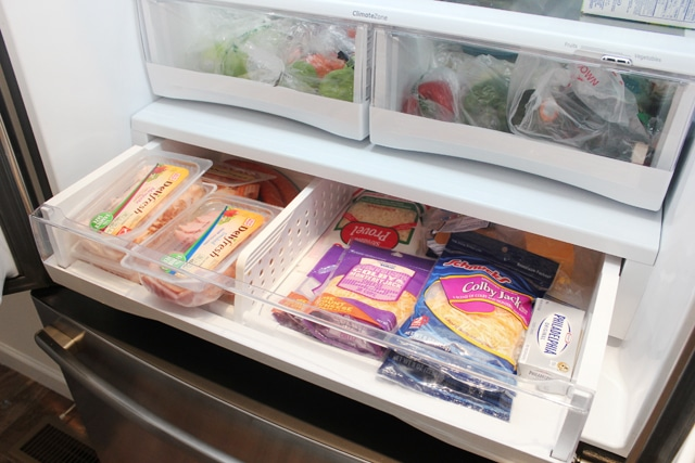 french door freezer debate