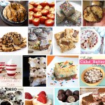 What's Cooking: 20 DELICIOUS DESSERTS!