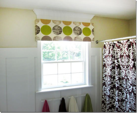 15 Diy Window Treatment Ideas Page 2 Of 2