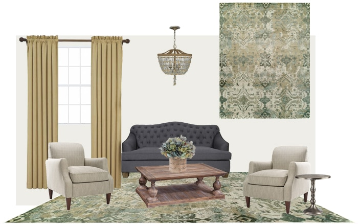 living room mood board living room mood boards kalaty rug giveaway how to 16730