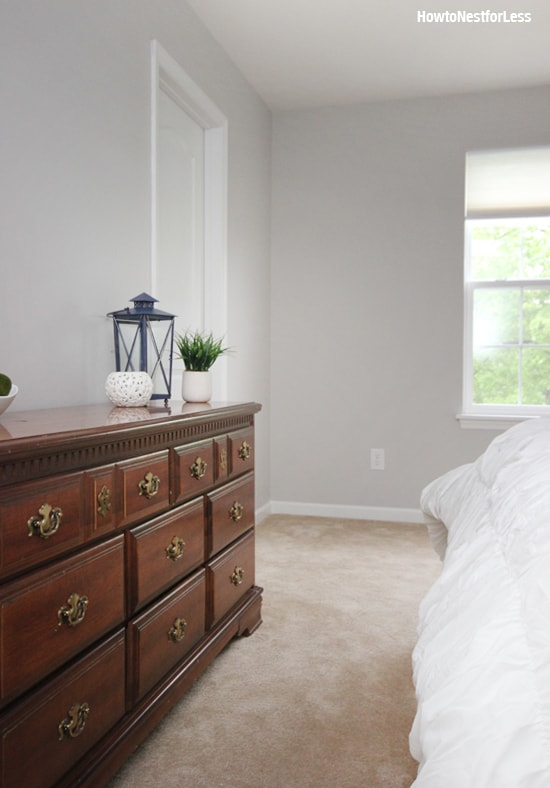 Guest Bedroom Paint Progress How To Nest For Less