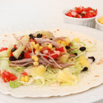 pork pineapple tacos recipe
