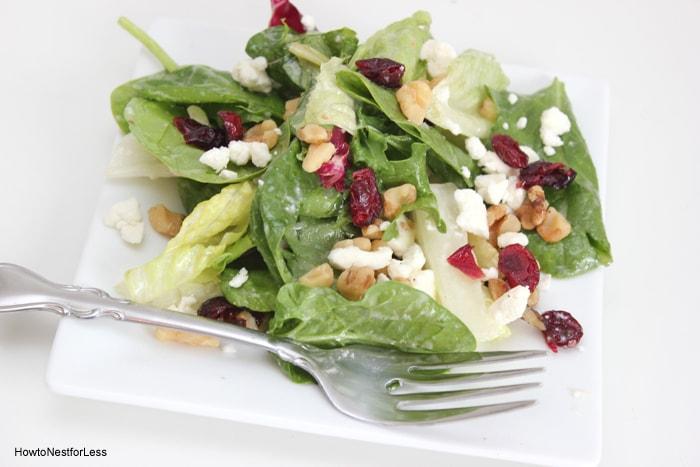 best summer side salad