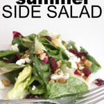 the best summer side salad