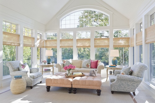 Get Inspired: 10 Sunny Sun Rooms