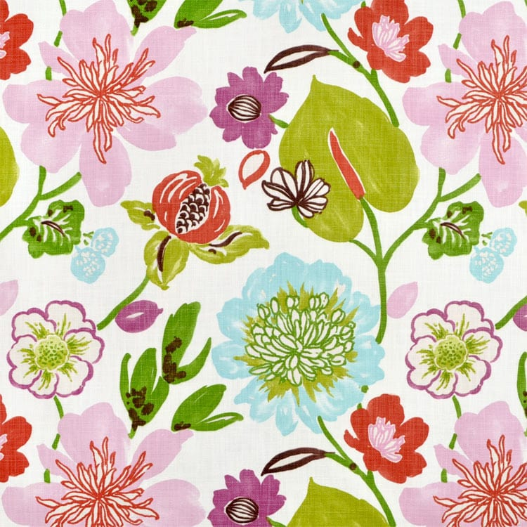 Braemore Gorgeous Petal Fabric