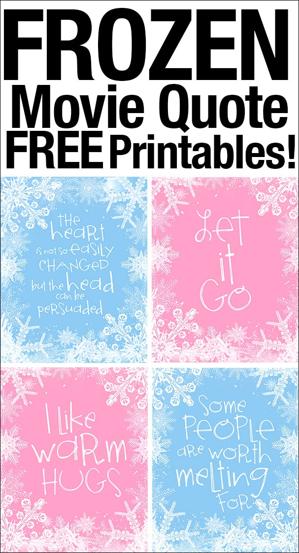 Free Printable Kisses To Melt A Frozen Heart Tattoos