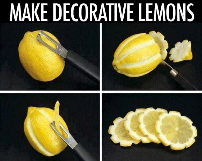 pretty lemons