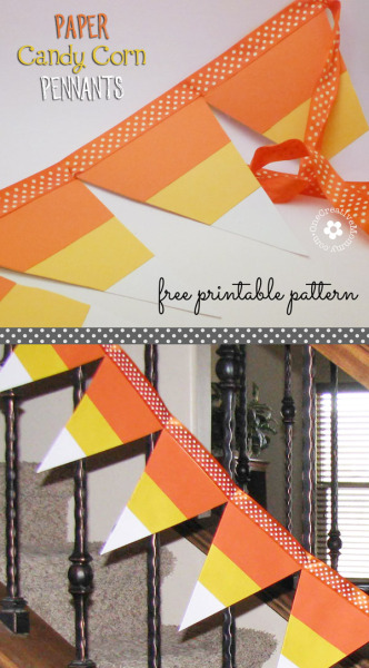 candy-corn-pennant-bunting-paper