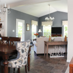 charcoal gray valspar paint