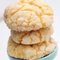 gooey butter cookie recipe