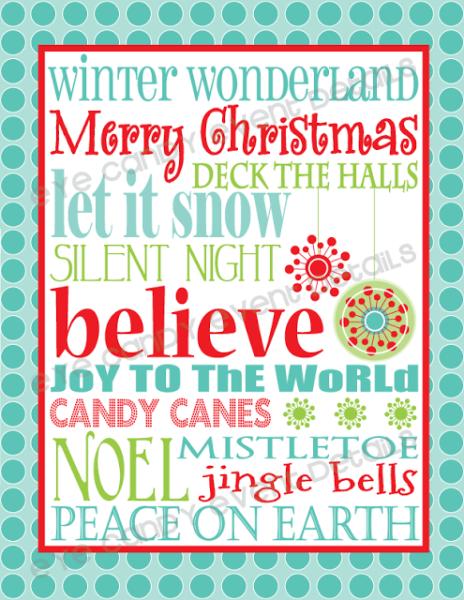 Christmas-SnowflakeSubway-Art