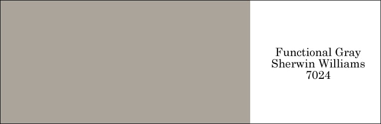 functional gray sw paint swatch