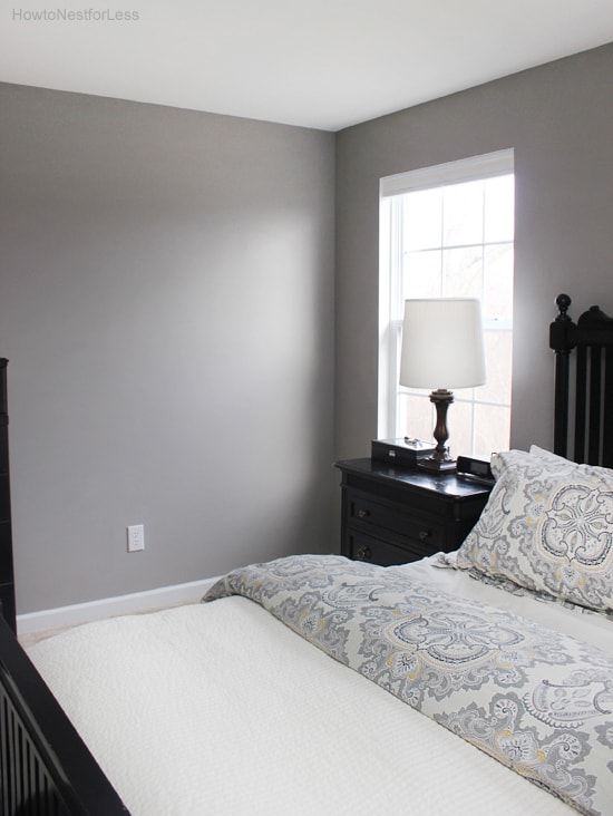 Master Bedroom Progress - How to Nest for Less™