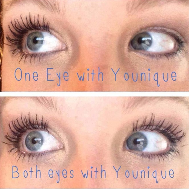Younique Mascara GIVEAWAY!